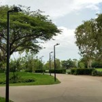 Riverway-pathway-with-SL18-30W-LED's